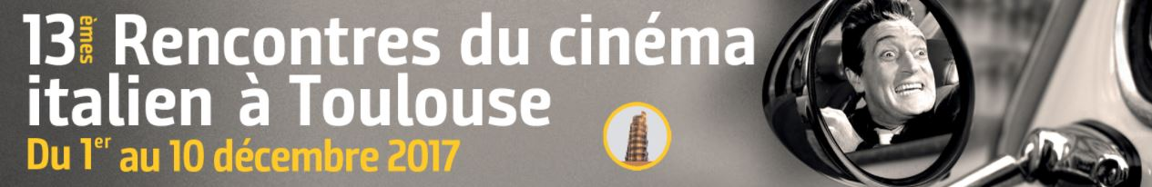 Rencontres toulouse cinema